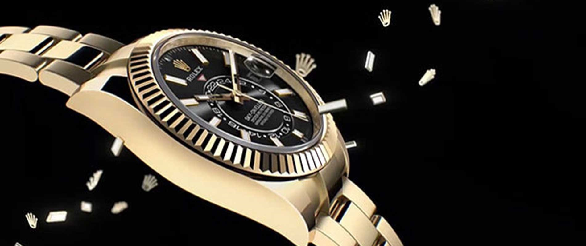 Rolex Watches in Pakistan, latest models, budget watches you must try in 2020