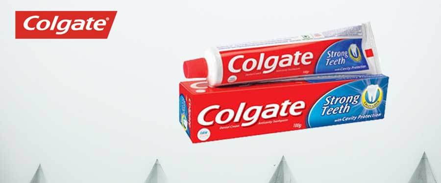 Colgate Toothpaste in Pakistan