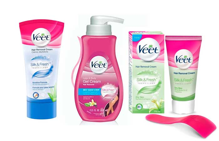 Hair Removal Products In Pakistan Creams Epilator Pads Sprays