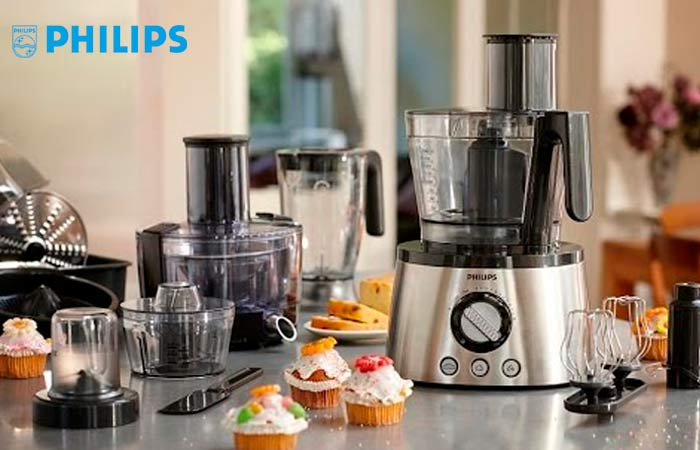 Philips Food Processor image