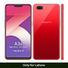 Oppo 6.2 Inches 3GB RAM Smartphone A3S