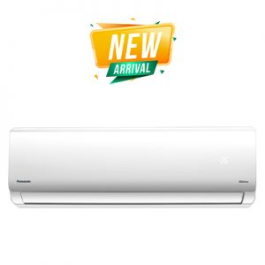 Panasonic 2 Ton Wall Mounted Air Conditioner CS-UE24WKF-9