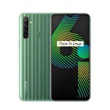 Realme 6.5 Inches 4GB + 128GB Smartphone 6i