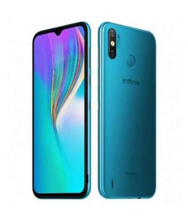 Infinix Smart 4 1Gb 16GB Blue
