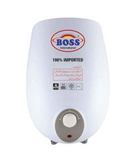 Boss Instant Electric Water Heater KESIE7CL