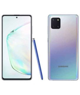 Samsung Glaxy Note 10 Lite 8GB Ram 128GB Rom White