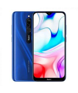 Xiaomi Redmi Note 8 4Gb Ram 64GB Rom Blue