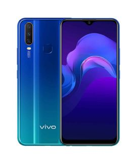 Vivo Y15 4GB Ram 64GB Rom Blue