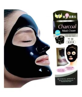 Charcoal Peel Off Black Face Mask