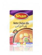 Shan Butter Chicken Mix 50g