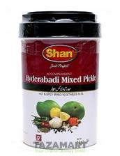 Shan Hyderabadi Mix Pickle 01 Kg