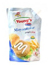 Youngs French Mayonnaise 500 ml