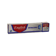 English ToothPaste Antibacterial 70g Large