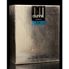 Dunhill Perfume Pure 75ml