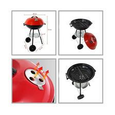 Trolley Grill Kettle Bbq Grill