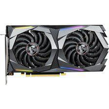 MSI GeForce GTX 1660 Ti GAMING X 6G Video Graphics Card 6GB RGB