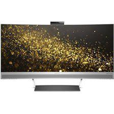 HP ENVY 34 34-inch WQHD Curved LED Monitor