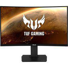 "Asus TUF Gaming VG32VQ Curved HDR Gaming Monitor 32"" WQHD, 144Hz, 1ms"