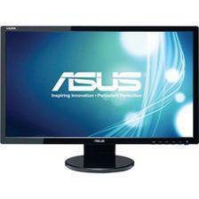 "ASUS VE248H 24"" Widescreen LED Backlit LCD Monitor (Used)"