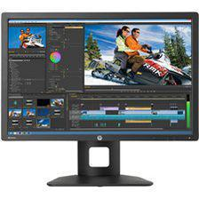 HP Z Display Z24i 24-inch IPS LED Backlit Monitor (Used)