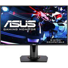 "ASUS VG278Q Gaming Monitor - 27"" - FHD - 144Hz"