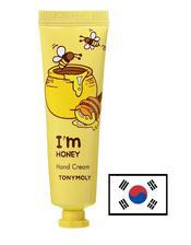TONYMOLY - I'm Hand Cream 30ml Honey