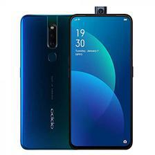 "Oppo F11 Pro LCD 6.5 Inches 128GB 6GB RAM - Main Dual Camera 48 MP, f/1.8, 1/2"", VOOC Flash Charge: 3.0 Aurora Green"
