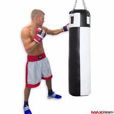 3 feet Boxing Sand Bag boxing gloves bag mma hand wrap kick