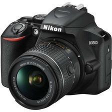 Nikon D3500 DSLR Camera with 18-55mm Lens DSLR