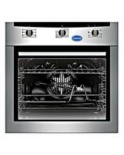 Canon Built in Gas & Electric Oven - Silver