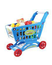 Kitchen trolley toys set for kids