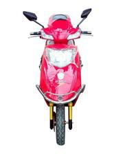 Galaxy X2 Scooty - Red