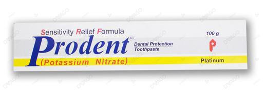 Prodent Toothpaste