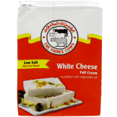 The Three Cows White Cheese