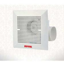 Royal Fans Grid 10 Inch Ceiling Exhaust Fan