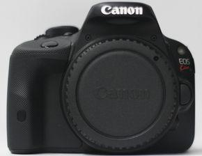 Canon X7i DSLR Camera with 18-55mm Lens (Used)