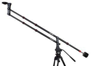 Kingjoy Aluminum Mini Jib Crane for DSLR Camera