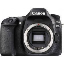 Canon 80D DSLR Camera Body Only