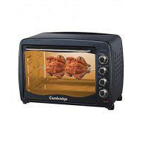 Cambridge Appliance Electric Oven EO 6171 Black