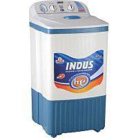 Indus Washing Machine Plastic Body-White