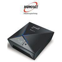 HOMAGE HTD1211 SCC Tron Duo Inverter UPS Black