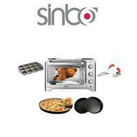 Sinbo Imported Electric Oven SMO3635C