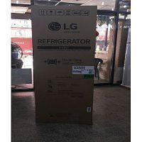 LG Gc262Sv Refrigerator Freezer Super White
