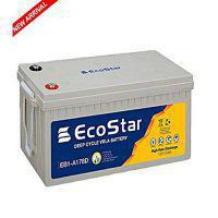 ECOSTAR Battery 120-Amp EB1-A178D