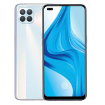 Oppo F17 Pro (4G 8GB 128GB Metallic White) With Official Warranty