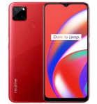 Realme C12 (4G 3GB 32GB Coral Red) With Official Warranty