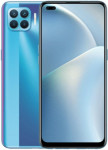 Oppo F17 Pro (4G 8GB 128GB Magic Blue) With Official Warranty