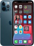 Apple iPhone 12 Pro Max (5G 128GB Pacific Blue) - Non PTA