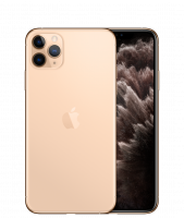 Apple iPhone 11 Pro (4G, 64GB ,Gold) With Official Warranty