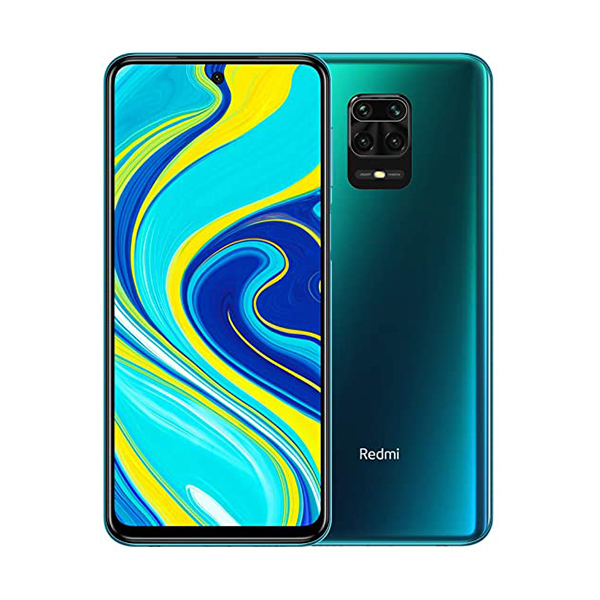 Xiaomi Redmi Note 9S | Aurora Blue | With Official Warranty